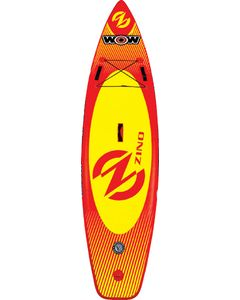 WOW Watersports Sup 11'  Inflate Package Zino