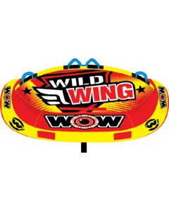 WOW Watersports Towable Wild Wing 3Person