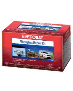 Evercoat Fiberglass Repair Kit Quart