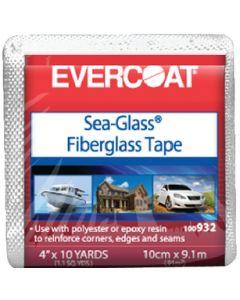 Evercoat Fiberglass Tape 4 In. X 10 Yd