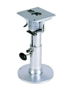 Garelick Blue Water Adjustable Height / Positive Pin Type Lock Ribbed Series