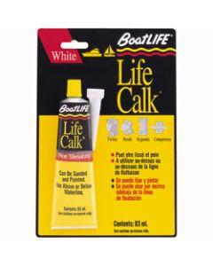 BoatLife Life White Calk Sealant