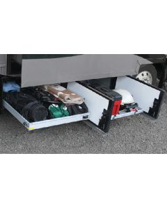 Cargo Tray 48 X90 - Cargo Tray