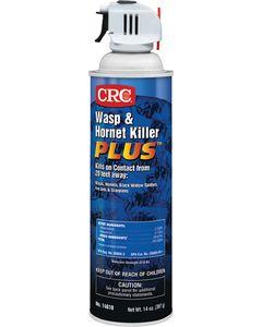 CRC Wasp & Hornet Killer Plus 14oz