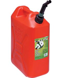 Scepter Military Style, 5.3 Gallon, Gas