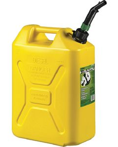 Scepter Military Style, 5.3 Gallon, Diesel