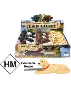 Lab Lights Lighter Disp.18 - Lab Lights Bbq Lighter