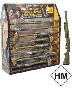 Turkey Waterfowl S/Gun Disp.16 - Turkey/Waterfowl Shotgun Bbq Lighter