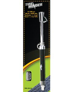 "The Minder Research Inc Mechanical 12In Truck/Rv Gauge - Tireminder&Reg; 12"" Mechanical Tire Gauge"