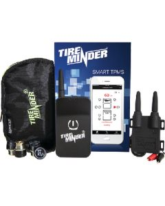 Transmitter-Firstsmart Tpms 4 - Tireminder&Reg; Smart Tpms
