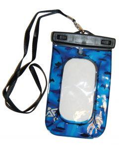 Taylor Made Waterproof Phone Case Blue Sonar