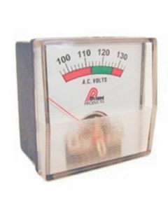 Prime Products A/C VOLTAGE METER