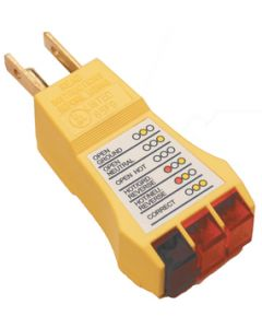Prime Products AC CIRCUIT TESTER