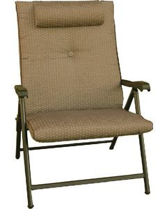 Prime Products Chair-Prime Plus Desert Taupe - Prime Plus Folding Chair
