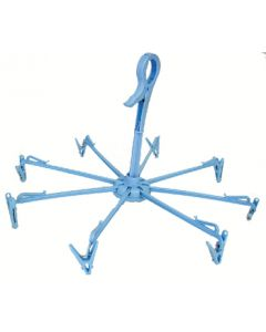 Prime Products Umbrella Laundry Rack - Umbrella Laundry Rack