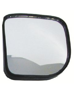 Prime Products Wedge Stick On Mirror - Wedge Style Spot Mirror
