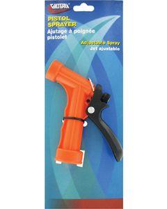 Valterra Plastic Pistol Nozzle - Hose Nozzle