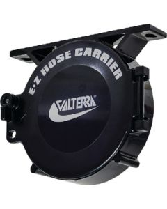 Hose Carrier Cap/Saddle Blk - Replacement Cap & Saddle