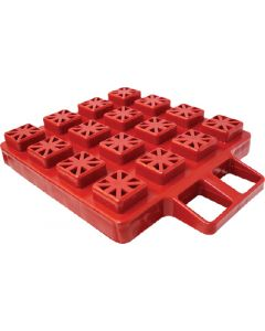 Stacker'S Single - Stackers Leveler And Jack Pads