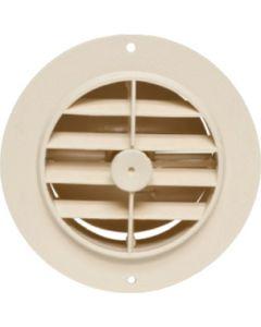 Heat & A/C Register Dampered - Heating & A/C Register