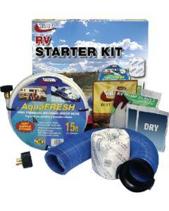 Valterra Start Kit Basic W/Pure Power - Basic Rv Starter Kit