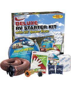 Valterra Deluxe Starter Kit With Dvd - Deluxe Starter Kit