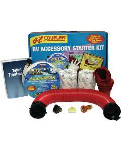 Valterra Ez Coupler Starter Kit - Ez Coupler Starter Kit