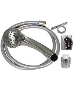 Valterra Airfusion Hheld Shwr Kit Bn - Airfusion Hand Held Shower