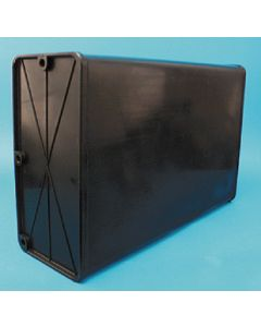 Valterra 6 Gal 8X16X12 Abs Tank - Rocket Extruded Abs Water Tanks