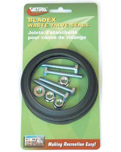 Valterra Bladex Valve Seal Kit 3 - Bladex&Trade; Valve Seals