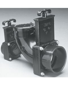 Other 3 DBL ELL DOUBLE VALVES