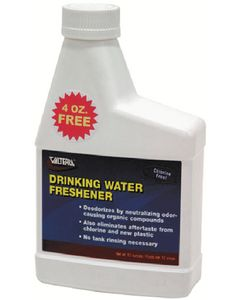 Valterra Drinking Water Freshner - Drinking Water Freshener