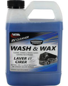 Rv Wash & Wax 1/2 Gallon - Rv Wash & Wax