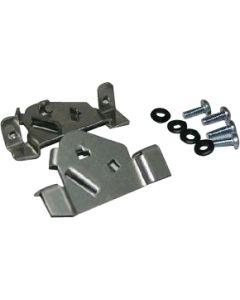 Atwood Mobile Hinge Compartment Kit For Bfc2 - Bi-Fold Hinge Component Kit