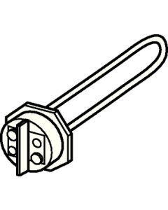 Atwood Mobile Screw In Element 110V Gc6Aa7 - Atwood Water Heater Parts