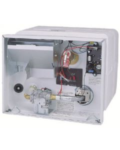 10 Gal Gas/Elect.Gc10A-4E - Direct Spark Ignition Water Heaters