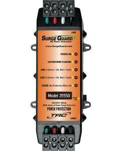 Surge Guard 50A Hardwire - Hardwire Surge Guard