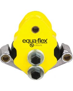 Lippert Components Trailair Equa-Flex Suspension - Trailair Equa-Flex Suspension Equalizer