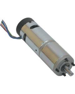 Slideout Hightorgue 500:1 Mtor - Lippert Slideout Replacement Parts