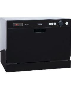 Dishwasher Vesta Countertop Bk - Countertop Dishwasher