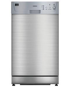 """Dishwasher - 18"""" Dishwasher"""