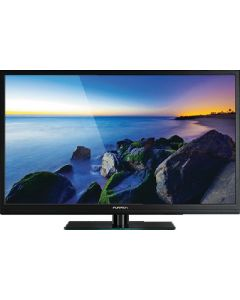 50 Hd Slimln Dled Tv W/Stand - Led Television