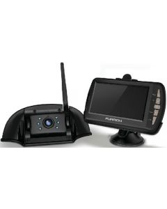 Backup Camera-Cam Mon Brkt - Wireless Backup System W/Mounting Bracket