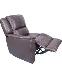 Theater Seat-Rh Jaleco Choc - Theater Seating