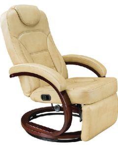 Euro Recliner Xl Altrnte Latte - Euro Chair