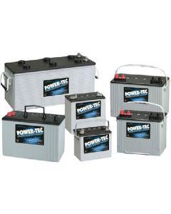 Midstate Battery Battery Power Tec 34m 12v