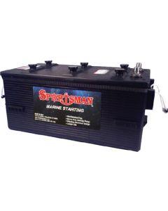 Sportsman Commercial Starting Battery 12V 1415CCA 4D