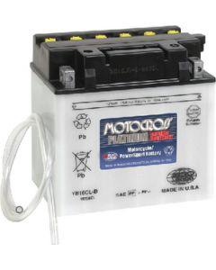Personal Watercraft/Jet Ski Battery
