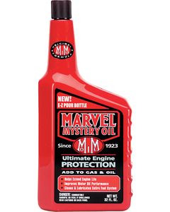 MARVEL MYSTERY OIL-GALLON