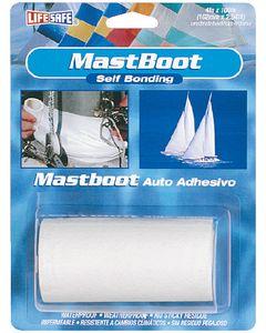 "Incom White Mastboot Tape 40"""